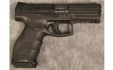 H&K~VP9-B~9mm Luger - 1 of 2
