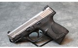 Smith & Wesson ~ M&P40c ~ .40S&W - 2 of 3
