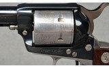Colt ~ SAA Col. Sam Colt Sesquicentennial ~ .45 LC - 4 of 9