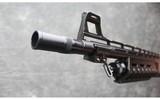 Silver Eagle ~ RZ17 TAC ~ 12 Gauge - 10 of 10