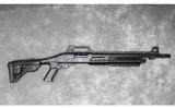 Silver Eagle ~ RZ17 TAC ~ 12 Gauge - 1 of 10