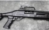 Silver Eagle ~ RZ17 TAC ~ 12 Gauge - 3 of 10