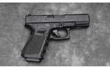 glock 2340 s&w