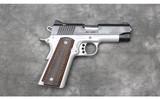 Kimber ~ Pro Carry II ~ .45ACP