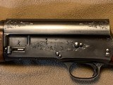 Browning Auto 5 chambered in 16 Gauge
