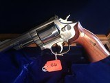 """Smith and Wesson """"VIRGINIA STATE POLICE 50TH ANNIVERSARY COMMEMORATIVE Model 66-1 .357 magnum caliberPAIROFREVOLVERS - 11 of 12"""