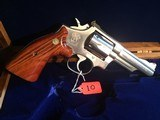 """Smith and Wesson """"VIRGINIA STATE POLICE 50TH ANNIVERSARY COMMEMORATIVE Model 66-1 .357 magnum caliberPAIROFREVOLVERS - 3 of 12"""