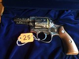 """Ruger Model """"Speed-Six"""" """"VIRGINIA STATE POLICE COMMEMORATIVE"""" .357 magnum - 8 of 13"""