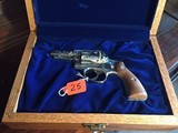 """Ruger Model """"Speed-Six"""" """"VIRGINIA STATE POLICE COMMEMORATIVE"""" .357 magnum - 7 of 13"""
