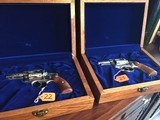 """Ruger Model """"Speed-Six"""" """"VIRGINIA STATE POLICE COMMEMORATIVE"""" .357 magnum"""