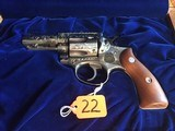 """Ruger Model """"Speed-Six"""" """"VIRGINIA STATE POLICE COMMEMORATIVE"""" .357 magnum - 3 of 13"""