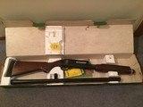"Remington Model 870 Magnum ""VIRGINIA STATE POLICE COMMEMORATIVE"" Pump 12 Gauge Shotgun"