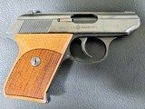 Walther TPH in .22LR, Made in Germany with IC (1982) date code in Like NIB Condition - 3 of 9