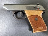 Walther TPH in .22LR, Made in Germany with IC (1982) date code in Like NIB Condition - 2 of 9