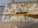 Pristine Ruger All Weather 77/22 .22LR with Simmons Scope