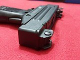 IMI Uzi 45 caliber pistol with 3 mags and shoulder holster pre ban import - 7 of 7
