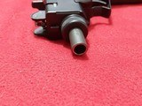 IMI Uzi 45 caliber pistol with 3 mags and shoulder holster pre ban import - 6 of 7