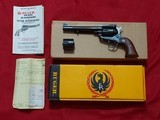 Ruger Blackhawk Buckeye Special 38 40 and 10mm