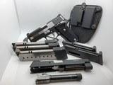 SIG P220 SAO Carry Elite 45 ACP - Custom Pistol