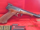 Browning Medalist Cased with Weight etc. - 2 of 8
