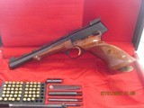 Browning Medalist Cased with Weight etc. - 1 of 8