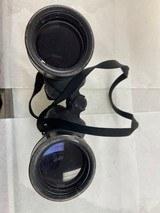 1944 WWII USMC Binoculars