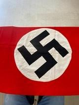 Nazi Flag 13' x 2.6' - 2 of 5