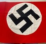 Nazi Flag 13' x 2.6' - 3 of 5