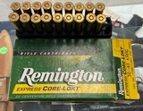 18 Rounds of 30-40 Krag Remington