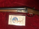 Savage 1934 Fox Sterlingworth 20 G