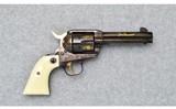 Ruger ~ New Vaquero Joe Bowman ~ .45 Colt