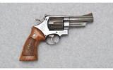 Smith & Wesson ~ Pre-Model 29 ~ .44 Magnum