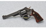 Smith & Wesson ~ Model 19-5 ~ .357 Magnum - 4 of 5