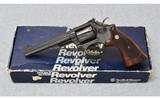 Smith & Wesson ~ Model 19-5 ~ .357 Magnum - 5 of 5