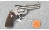 Colt ~ 2020 Python ~ 357 Magnum