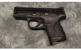 ~ Smith & Wesson ~ M&P40c - 2 of 2
