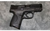 ~ Smith & Wesson ~ M&P40c - 1 of 2