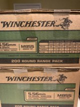 Winchester 5.56 Green Tip 62 Grain 1,500 Rounds - 4 of 4
