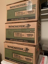 Winchester 5.56 Green Tip 62 Grain 1,500 Rounds - 3 of 4
