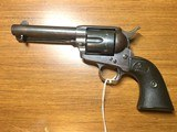 Colt Single Action Army - 1 of 5