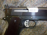 Peters Stahl/Springfield Armory Omega Match 45acp - 7 of 8
