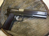 Peters Stahl/Springfield Armory Omega Match 45acp - 2 of 8