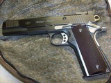 Peters Stahl/Springfield Armory Omega Match 45acp - 1 of 8