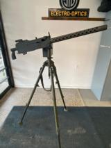 Rapid Fire (Troy, OH) 1919M4 - Browning 1919 copy, semi-auto, belt fed, includes tripod and ammo can, .308 Win/7.62 NATO