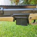 "Accuracy International AI .308 AX 24"" tactical rifle Unfired ANIB - 8 of 11"
