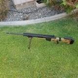 "Accuracy International AI .308 AX 24"" tactical rifle Unfired ANIB - 5 of 11"