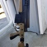 "Accuracy International AI .308 AX 24"" tactical rifle Unfired ANIB - 2 of 11"