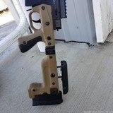 "Accuracy International AI .308 AX 24"" tactical rifle Unfired ANIB - 3 of 11"