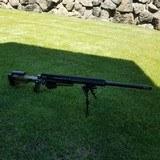 "Accuracy International AI .308 AX 24"" tactical rifle Unfired ANIB - 9 of 11"