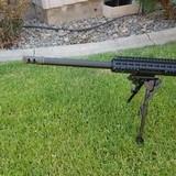 "Accuracy International AI .308 AX 24"" tactical rifle Unfired ANIB - 6 of 11"